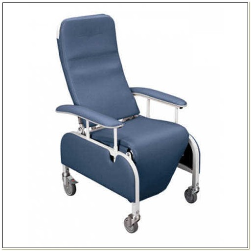 Hospital Chairs That Recline