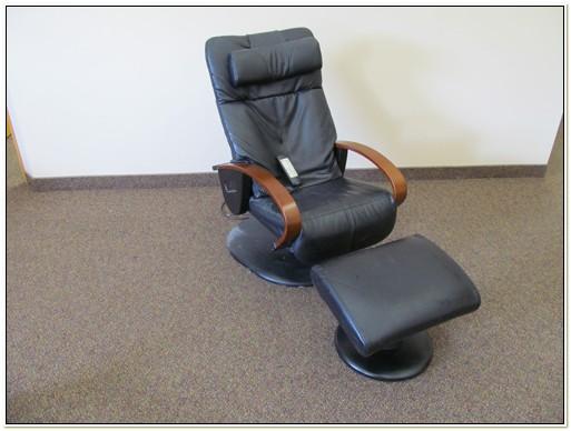 Htt 7 Massage Chair