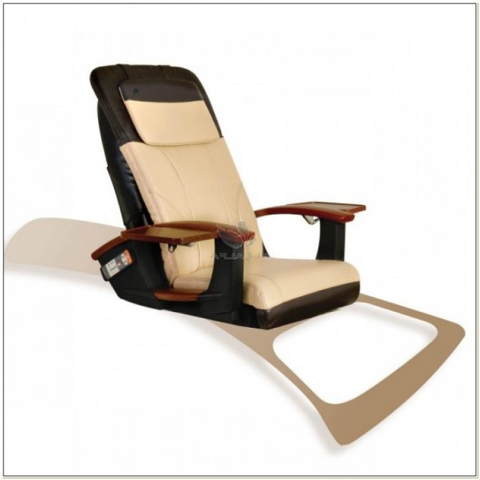 Human Touch Pedicure Spa Chair Ht 135