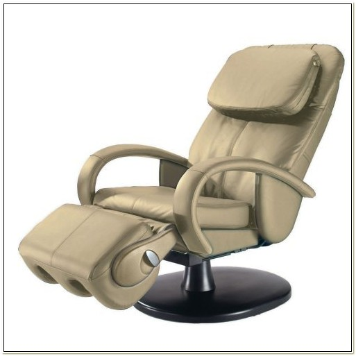 Human Touch Robotic Massage Chair Ht 125