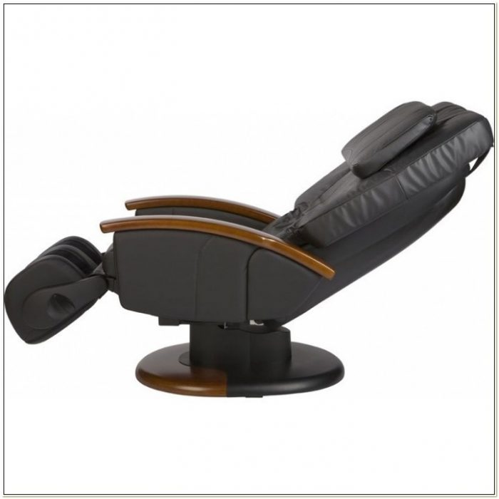 Human Touch Robotic Massage Chair Ht 136