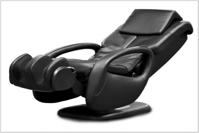 Human Touch Wholebody 51 Massage Chair