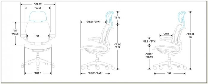 Humanscale Freedom Task Chair Instructions
