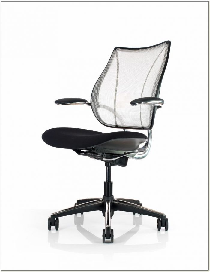 Humanscale Liberty Chair Adjustments