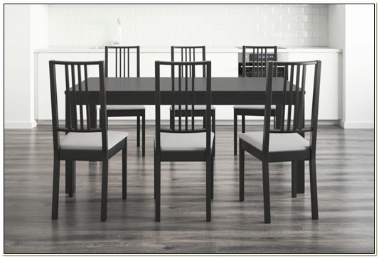 Ikea Furniture Dining Room Tables