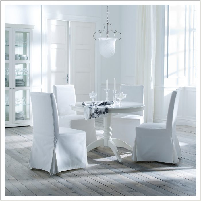 Ikea Henriksdal Dining Chair Slipcover