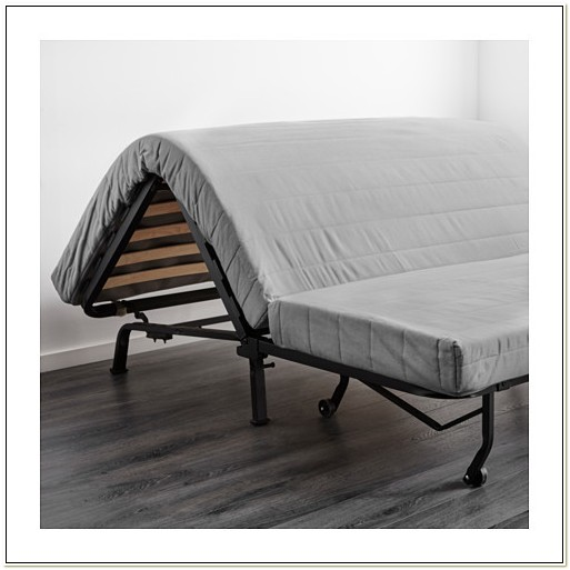 Ikea Lycksele Futon Chair Bed