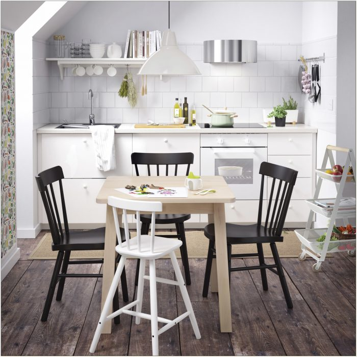 Ikea Small Dining Room Table And Chairs