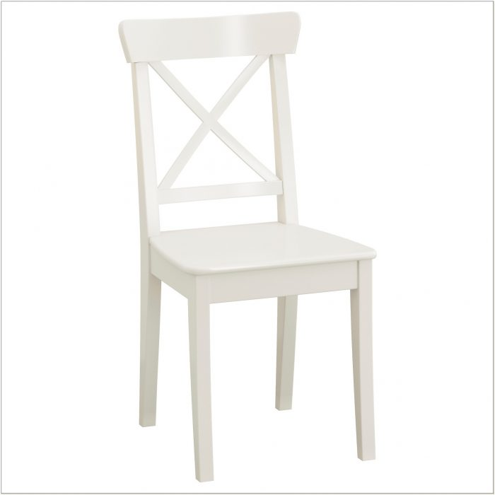 Ikea Wooden Dining Chairs