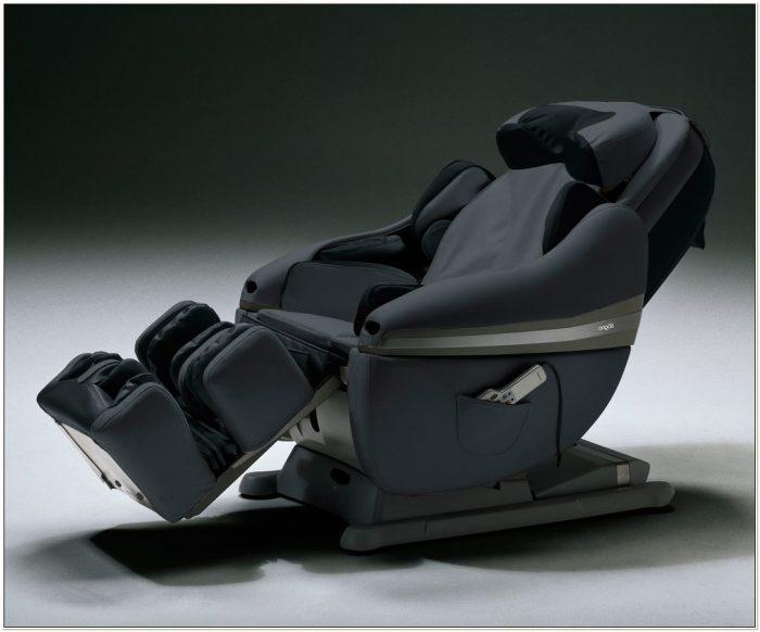 Inada Sogno Massage Chair Hong Kong