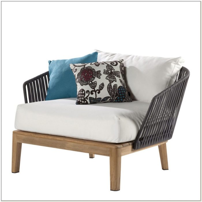 Janus Et Cie Mood Chair