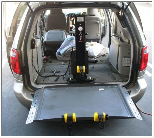 Bruno Wheelchair Lift Asl 250 Chairs Home Decorating