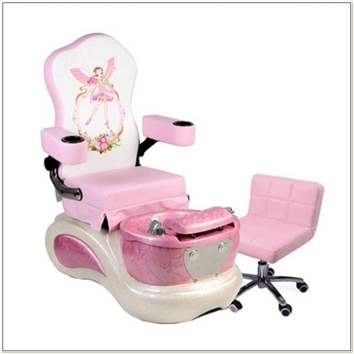 Kid Pedicure Spa Chair Suppliers