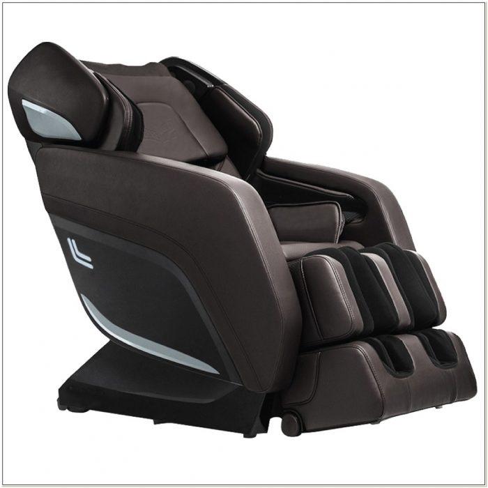 King Kong Massage Chair Owner Manual