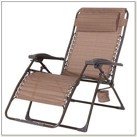 Kohls Sonoma Oversized Anti Gravity Chair