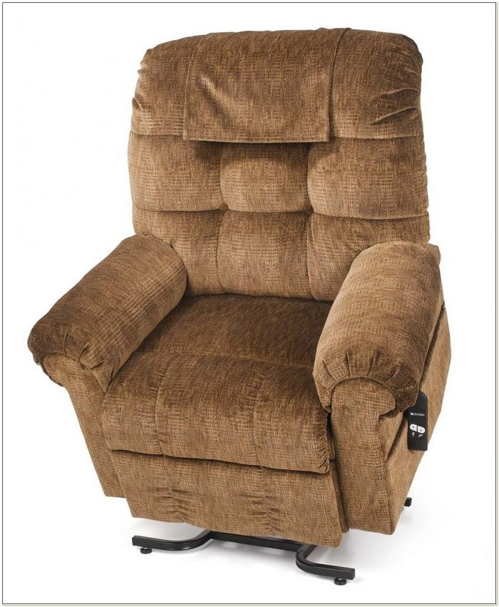 La Z Boy Recliner Lift Chair