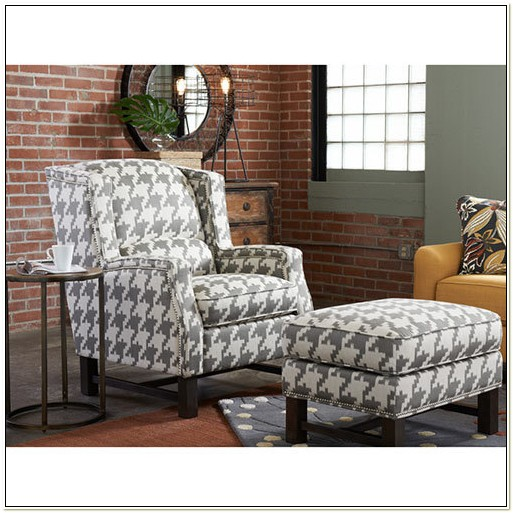 La Z Boy Wingback Chairs