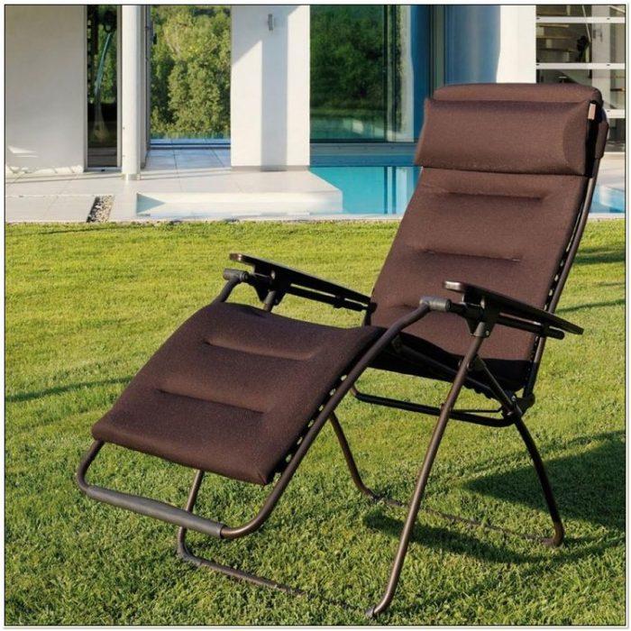 Lafuma Anti Gravity Chair