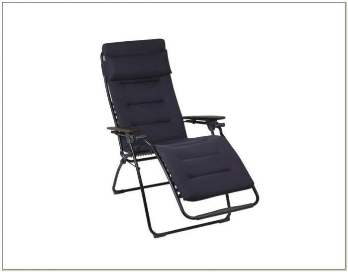 Lafuma Zero Gravity Chairs
