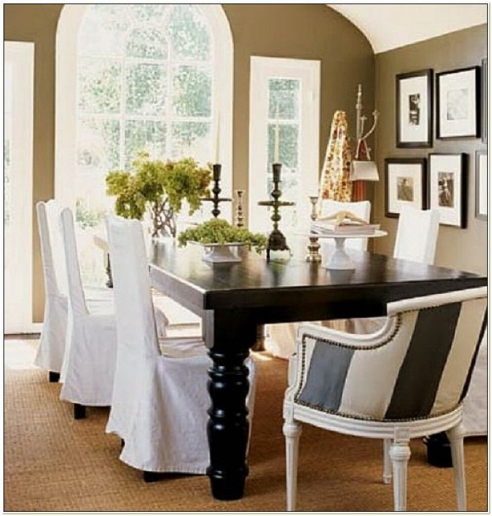 Extra Large Dining Room Sets: Extra Large Dining Room Chair Pads