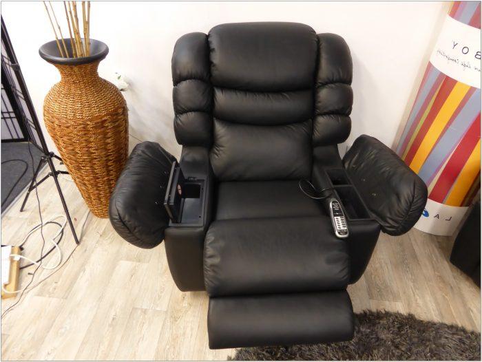 Laz E Boy Chair