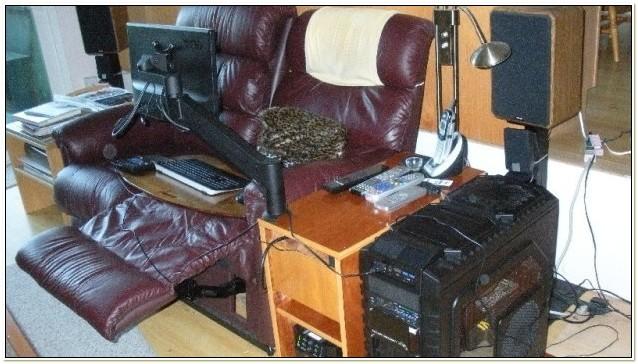 Laz E Boy Gaming Chair