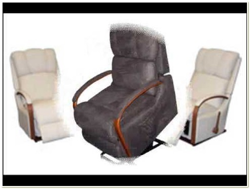 Lazy Boy Lift Chair Recliner Chairs Home Decorating