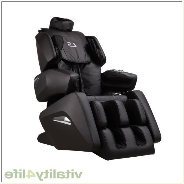 Life Power Anti Gravity Massage Chair