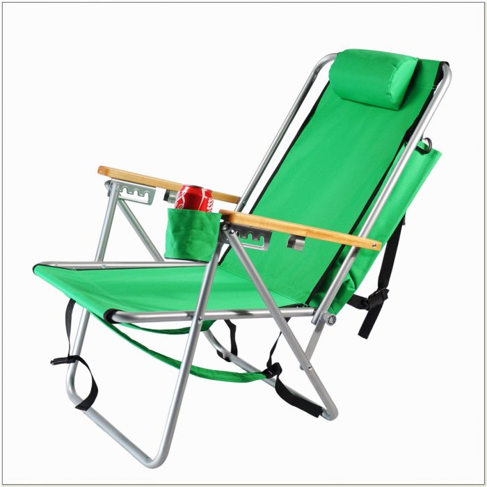 Lightest Backpack Beach Chair