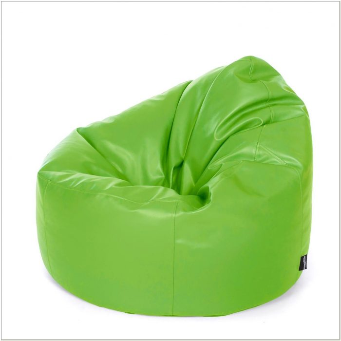 Lime Green Beanbag Chair