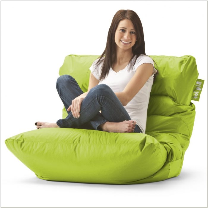 Lime Green Beanbag Chair Canada