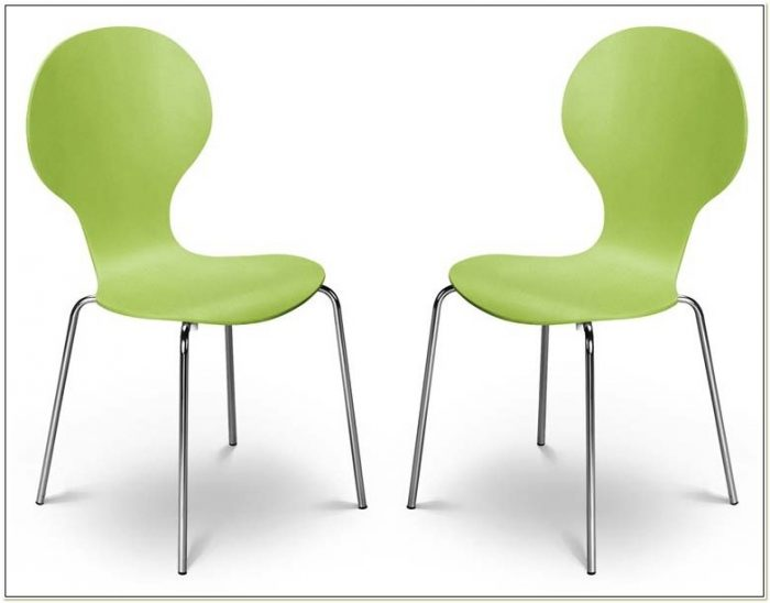Lime Green Dining Chairs