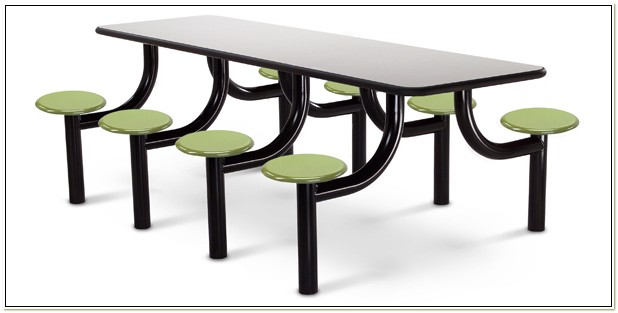 Lunchroom Tables And Chairs