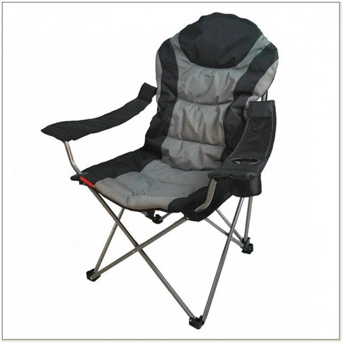 Luxury Folding Camping Chairs Uk