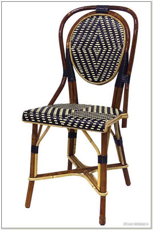 Maison Gatti Cafe Chairs