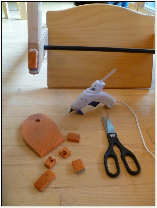 Make Chair Protectors For Hardwood Floors