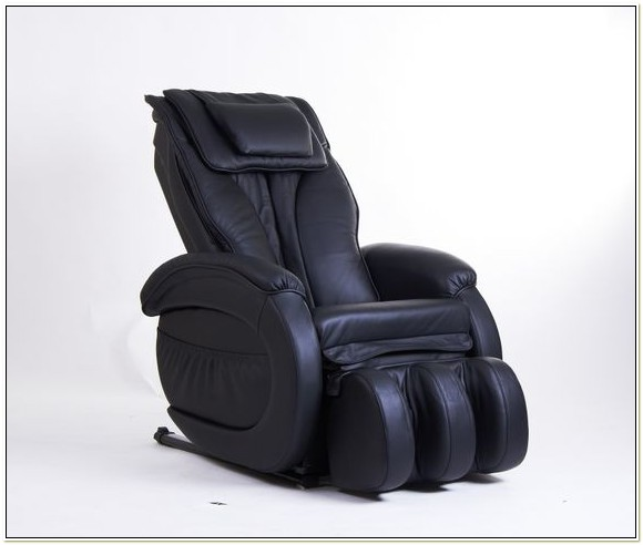 Massage Chair Weight Limit
