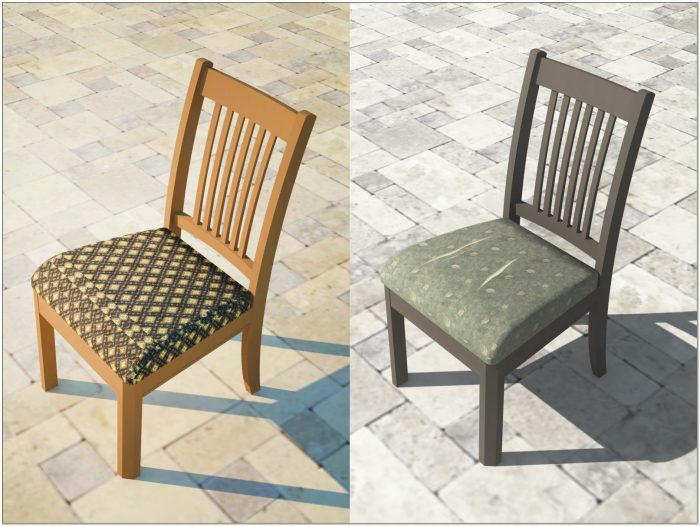 Material To Reupholster Chairs