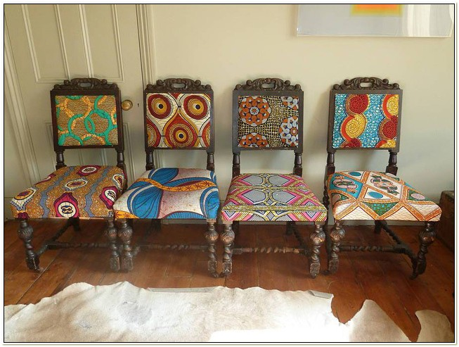 Material To Upholster Chairs