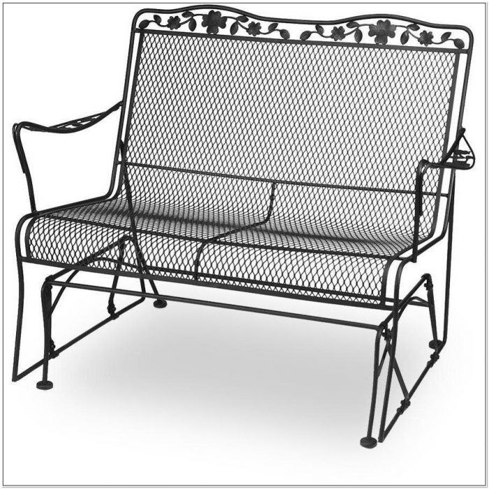 Meadowcraft Wrought Iron Furniture Glides