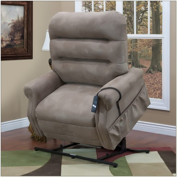 Med Lift Chairs Recliners