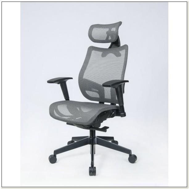 Mesh Executive Desk Chairs