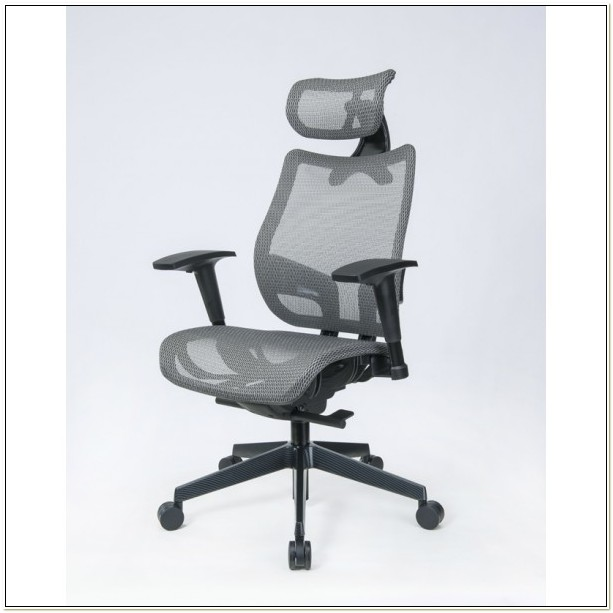 Mesh Executive Office Chair