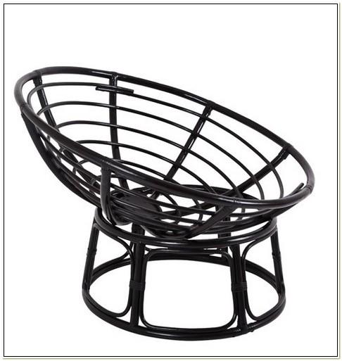 Metal Papasan Chair Frame