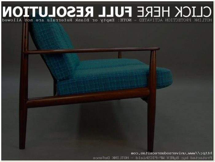 Mid Century Danish Chair Designers
