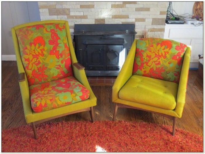 Mid Century Modern Lounge Chair Ebay