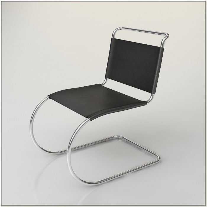 Mr Lounge Chair Mies Van Der Rohe Chairs Home