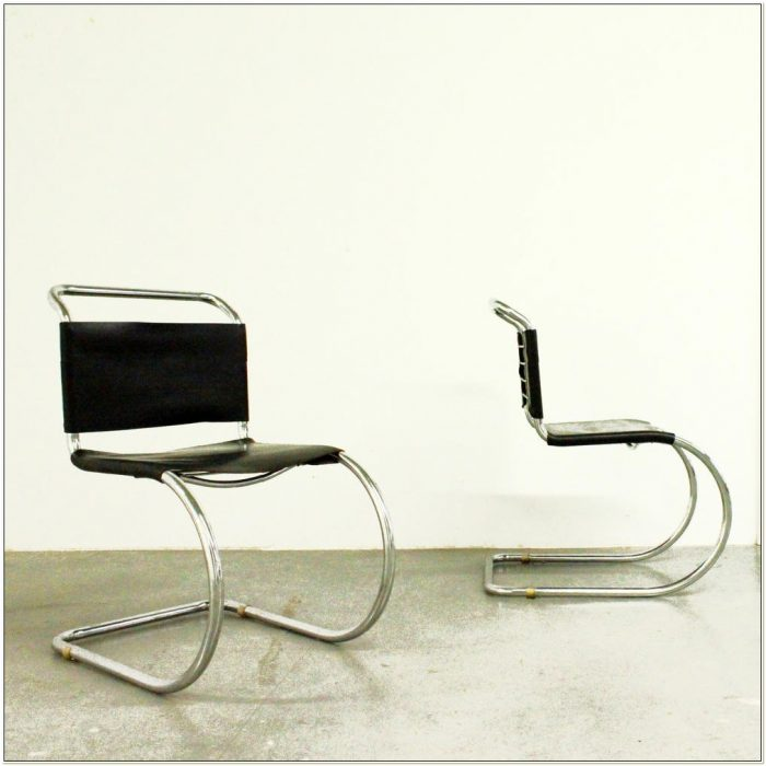 Mies Van Der Rohe Chair Knock Off