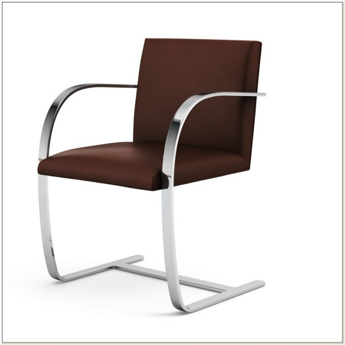 Mies Van Der Rohe Chairs Brno
