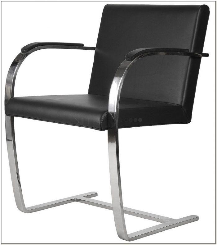 Mies Van Der Rohe Style Brno Chair